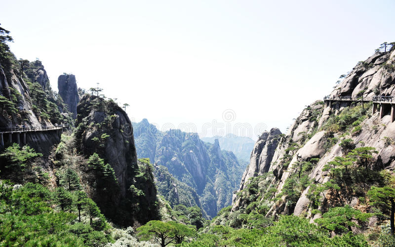 Download Sanqingshan Royalty Free Stock Images - Image: 24116349