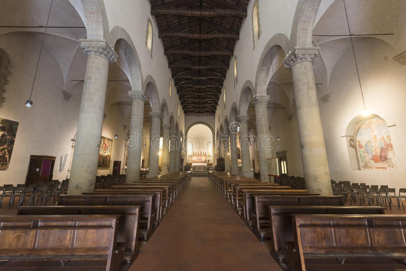 Sansepolcro (Tuscany, Italy) stock photos
