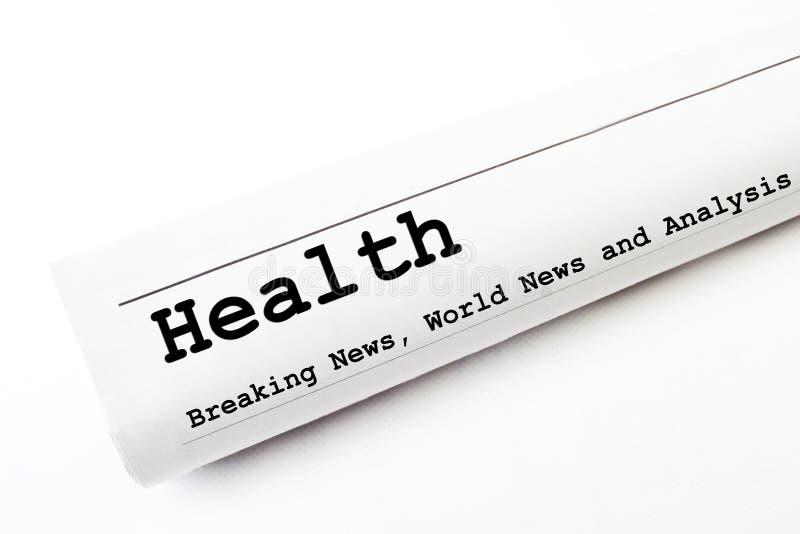 Santé image stock