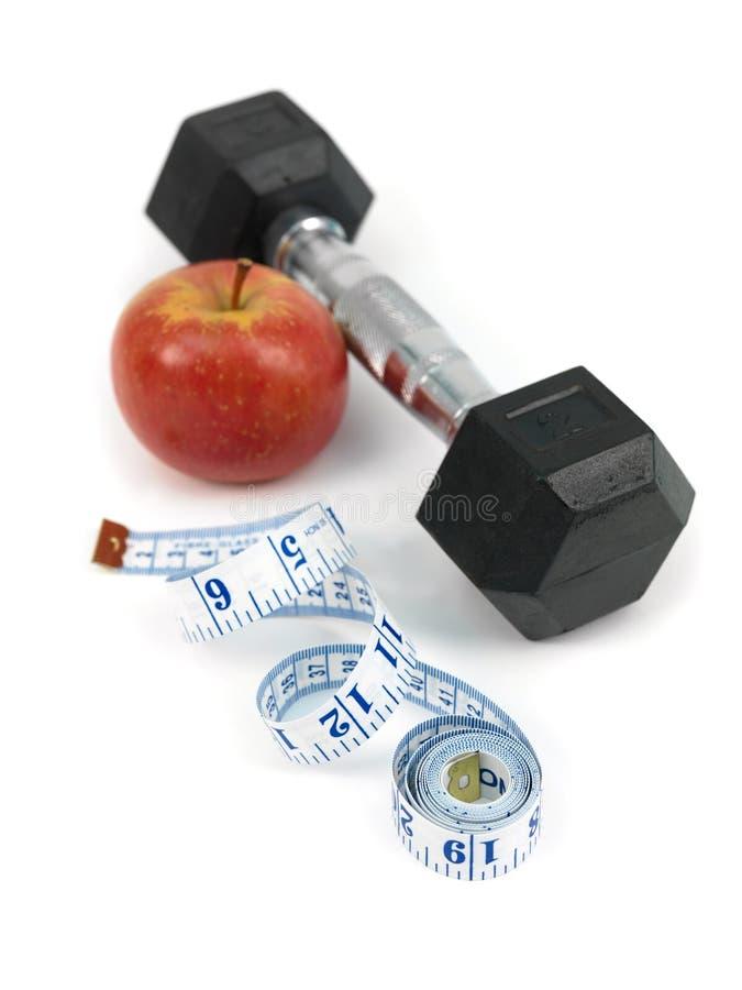 Santé et forme physique images stock
