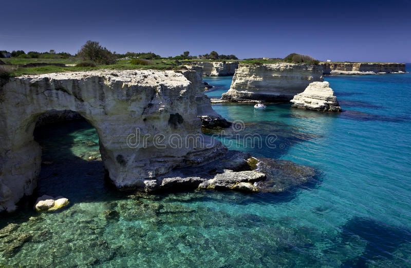 Sant'Andrea royalty free stock images