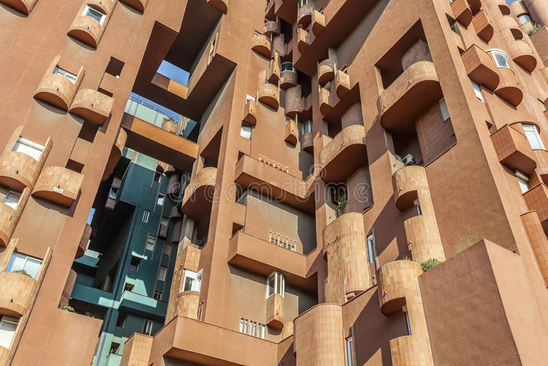 Sant apenas Desvern, Cataluña, España foto de archivo libre de regalías