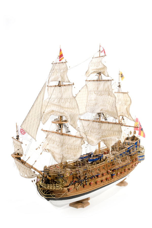 Sant Felipe royalty-vrije stock afbeelding