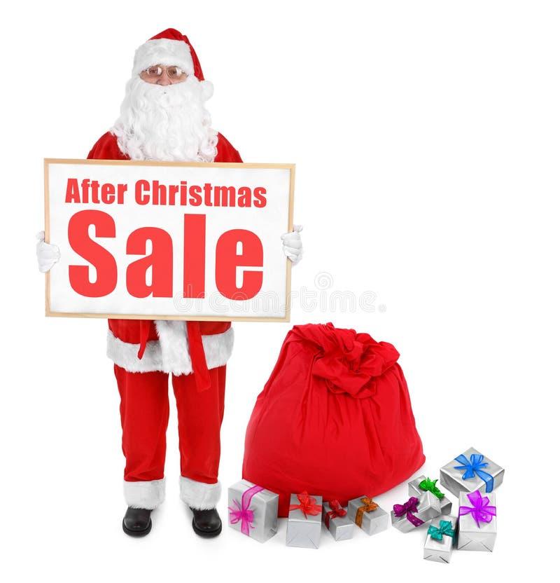 Download Santa Royalty Free Stock Photo - Image: 22185665