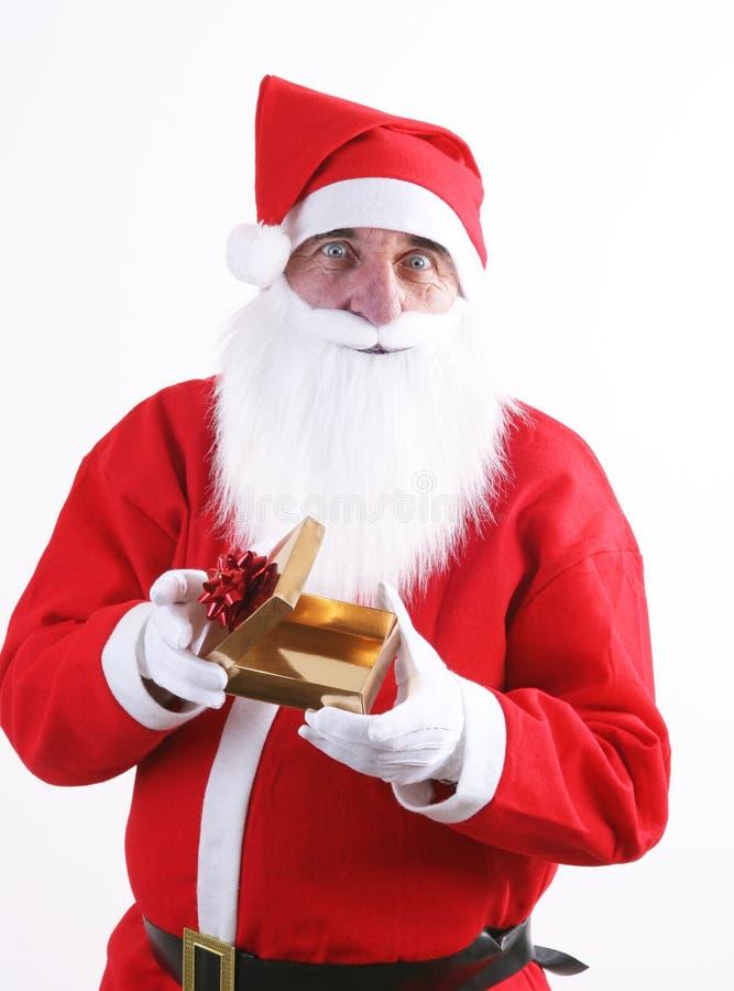 Santa fotos de stock royalty free