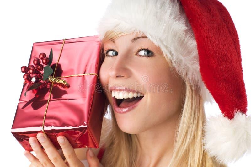 Download Santa Stock Image - Image: 7121901