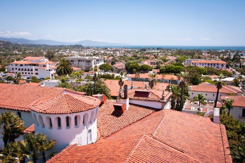 Santa Barbara Photographie stock