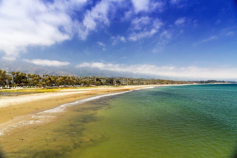 Santa Barbara immagine stock