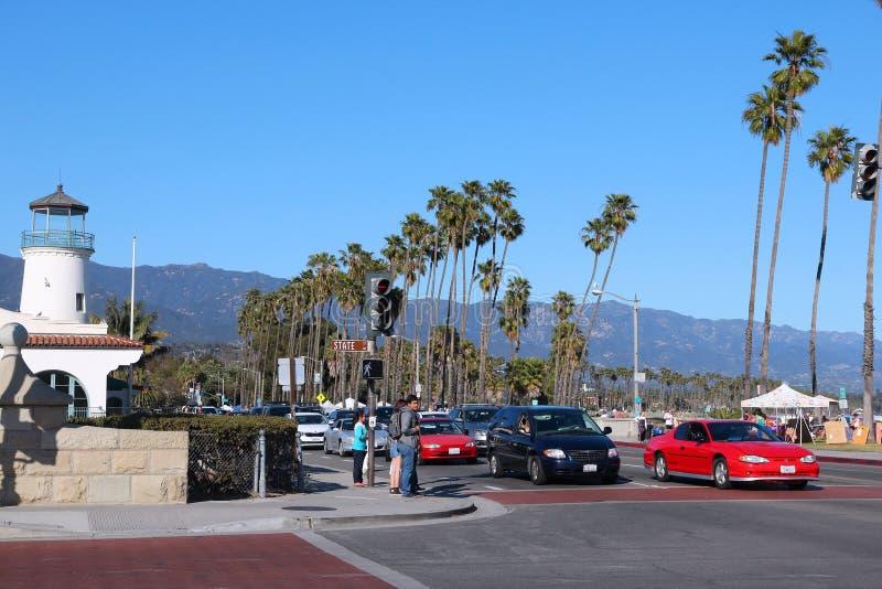 Santa Barbara photos stock