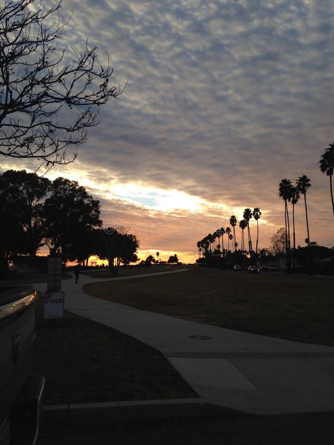 Santa Barbara стоковые фото