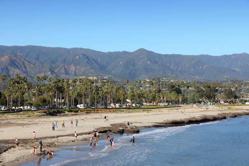 Santa Barbara, la Californie photos stock