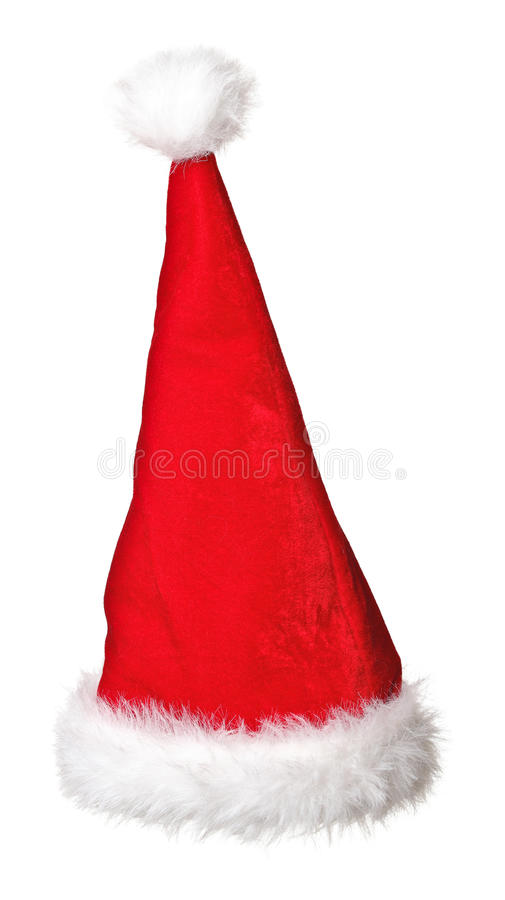 Download Santa cap stock photo. Image of christmas, background - 21971188