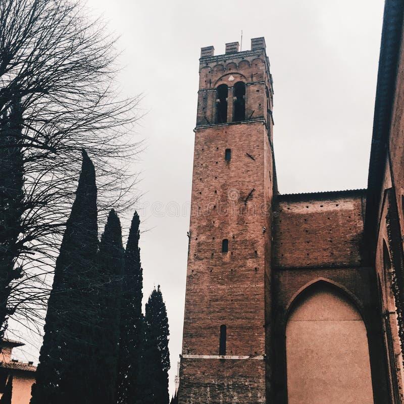 Santa Caterina di Siena immagini stock libere da diritti