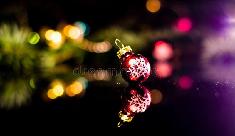 Santa christmas dolls decoration statue lighting closeup isolated background stock image