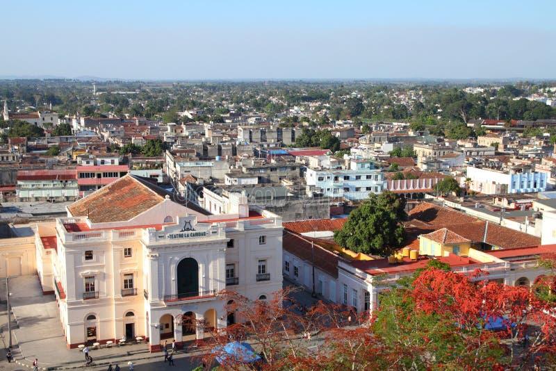 Santa Clara, Cuba imagenes de archivo