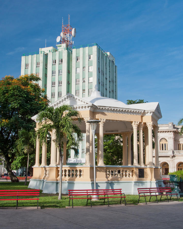 Santa Clara, Cuba photo stock