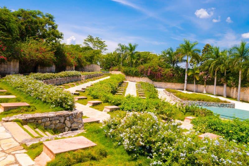 SANTA CLARA, CUBA - 8 DE SEPTIEMBRE DE 2015: El Che foto de archivo libre de regalías