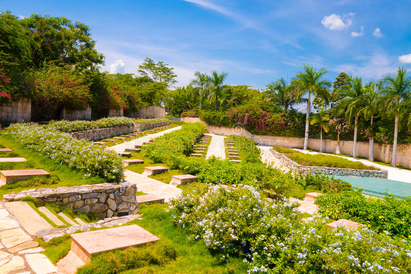 SANTA CLARA, KUBA - 8. SEPTEMBER 2015: Der Che lizenzfreies stockfoto