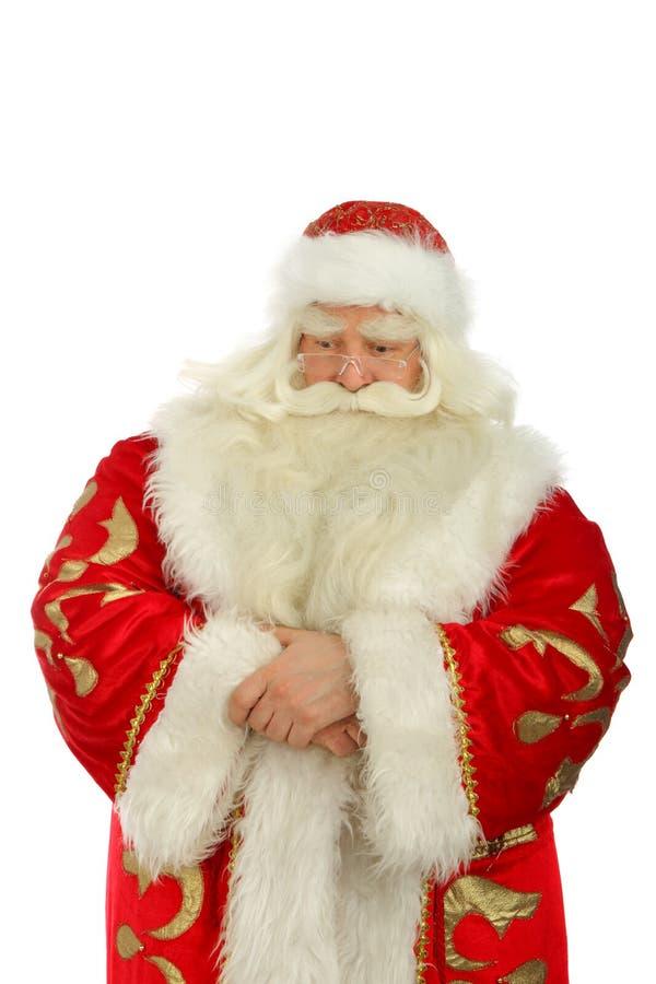 Free Santa Claus Royalty Free Stock Photos - 11723518