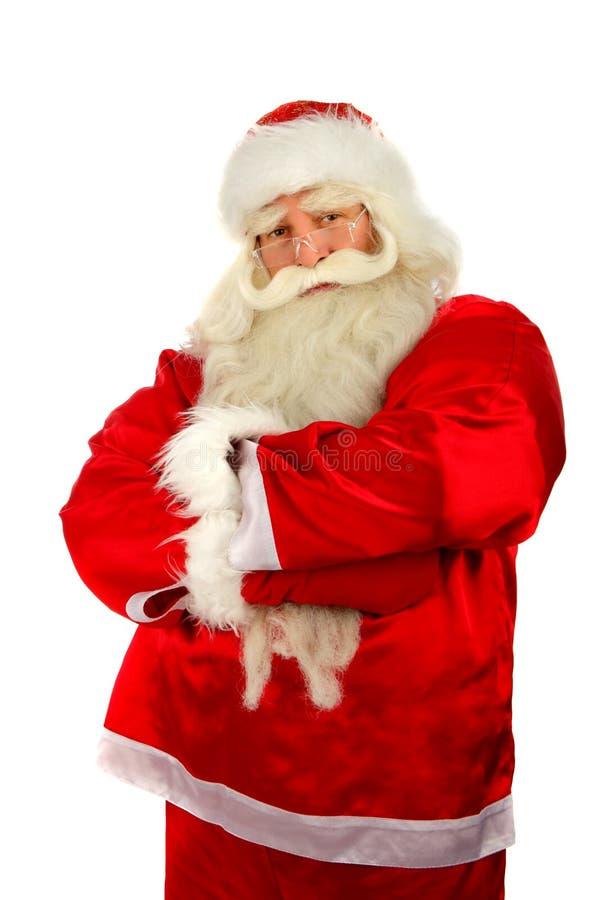 Free Santa Claus Stock Photo - 11943920