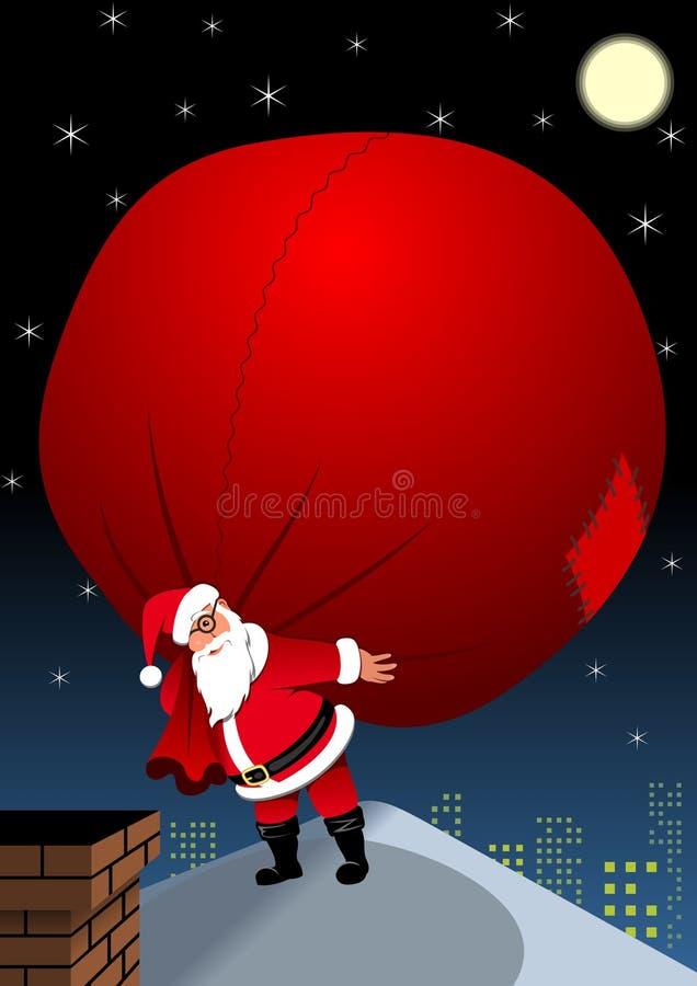 Download Santa Claus Stock Photography - Image: 16824522
