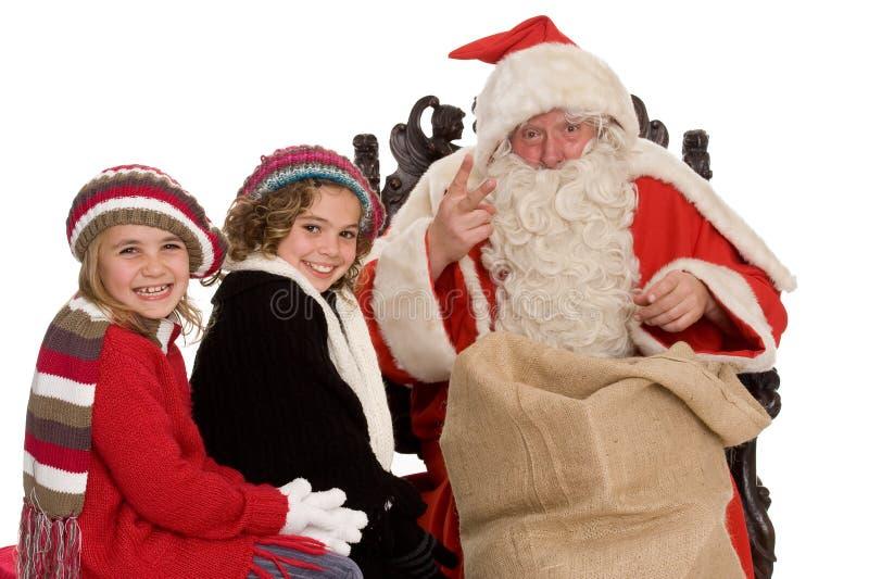 Download Santa Claus Stock Photo - Image: 16836220
