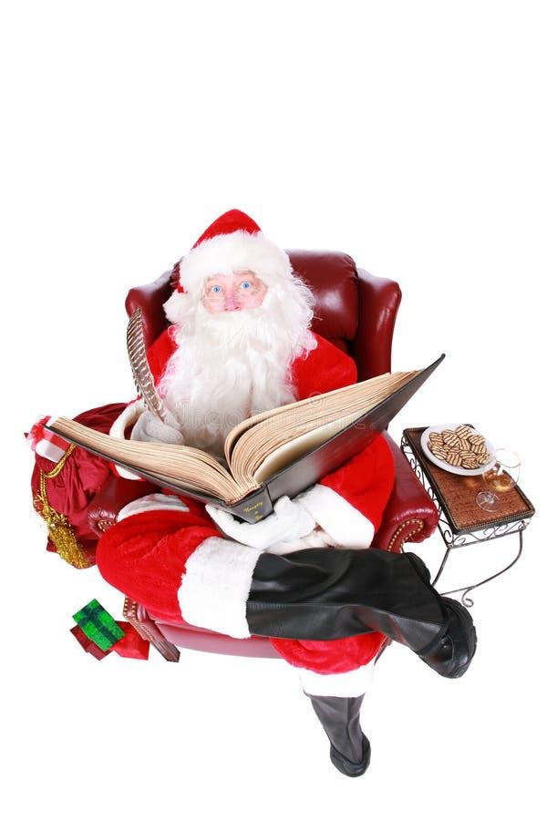 Download Santa Claus stock image. Image of humor, december, celebration - 20948371