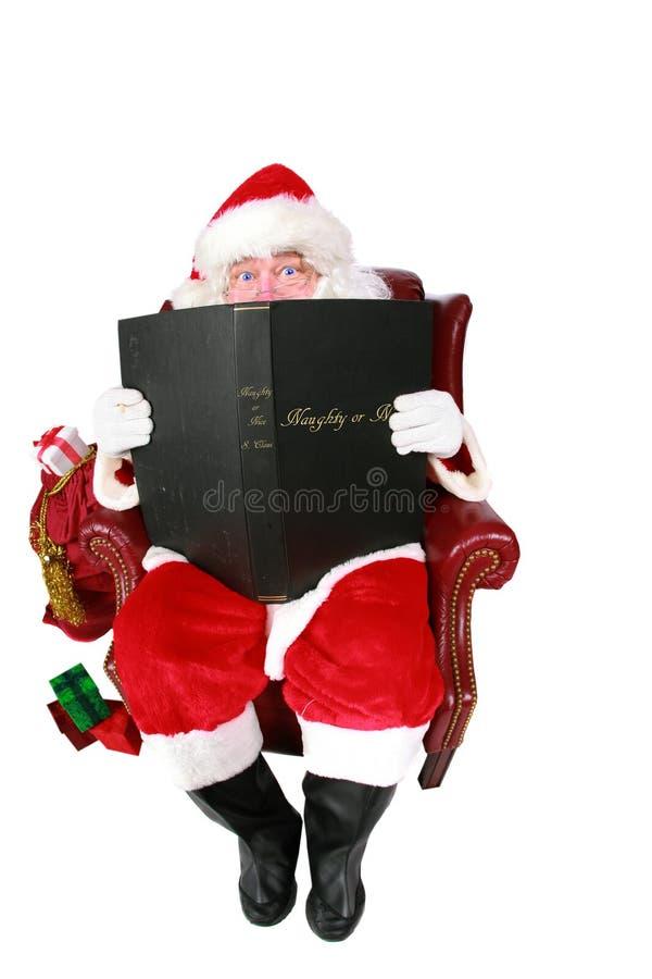 Download Santa Claus stock photo. Image of person, sack, festive - 20948386
