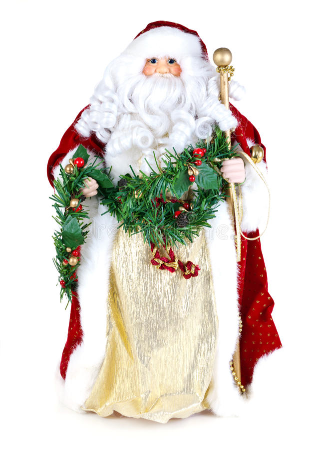 Download Santa Claus Royalty Free Stock Image - Image: 21381896