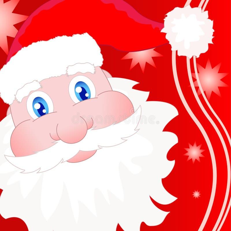 Download Santa Claus stock vector. Illustration of present, beard - 21897769