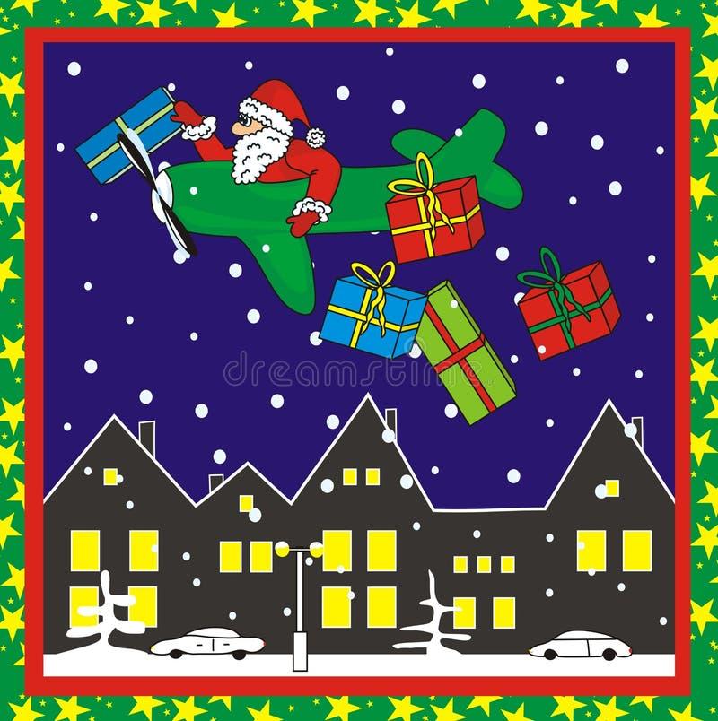 Free Santa Claus Stock Photo - 21915510