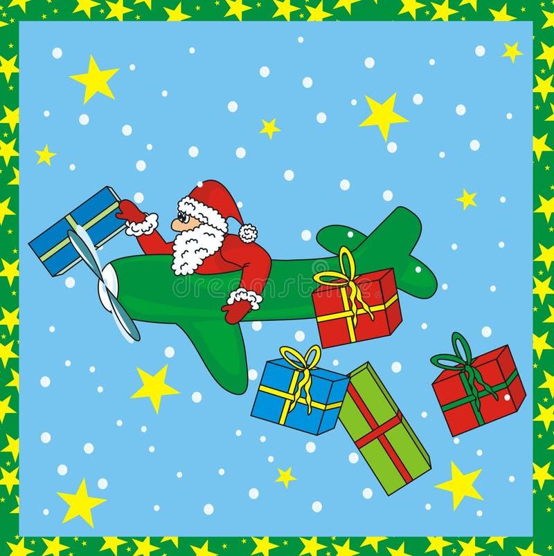 Free Santa Claus Royalty Free Stock Images - 21915529