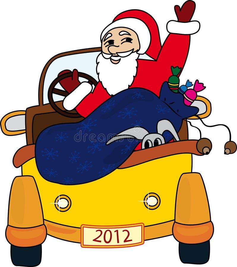 Free Santa Claus Stock Photo - 22069160
