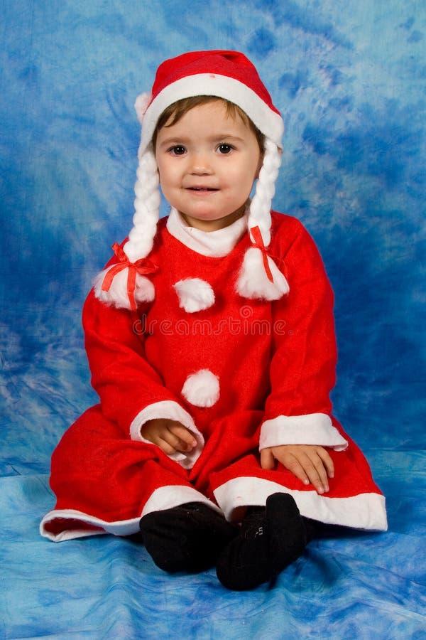 santa Claus στοκ εικόνες με δικαίωμα ελεύθερης χρήσης