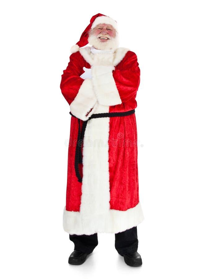 Download Santa Claus Royalty Free Stock Images - Image: 25655189