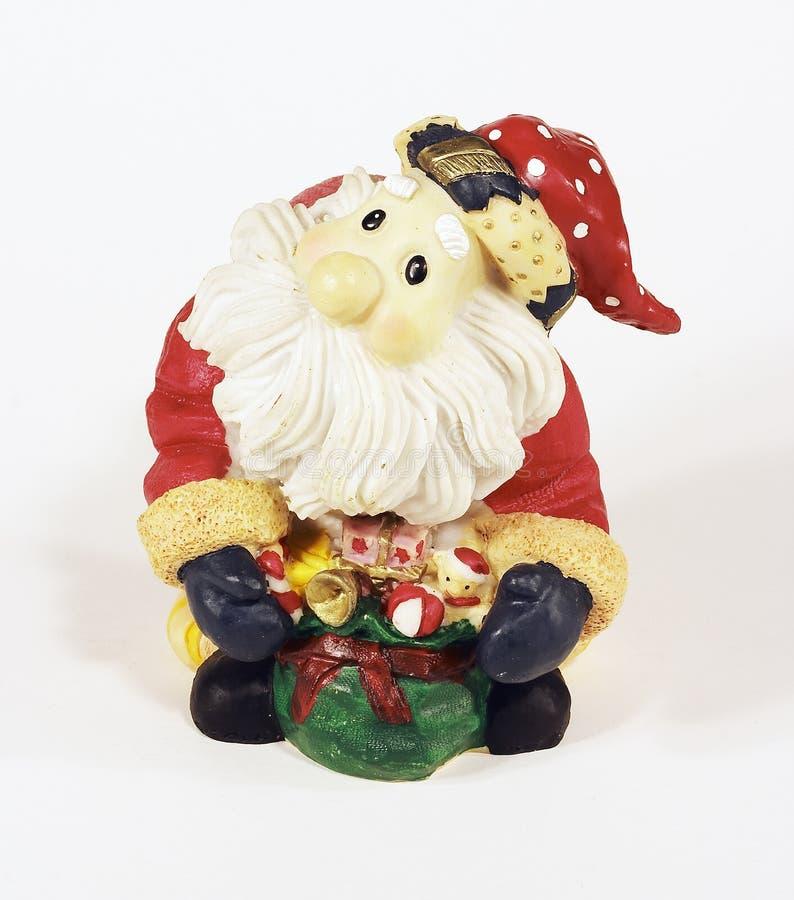 Santa claus zdjęcia stock