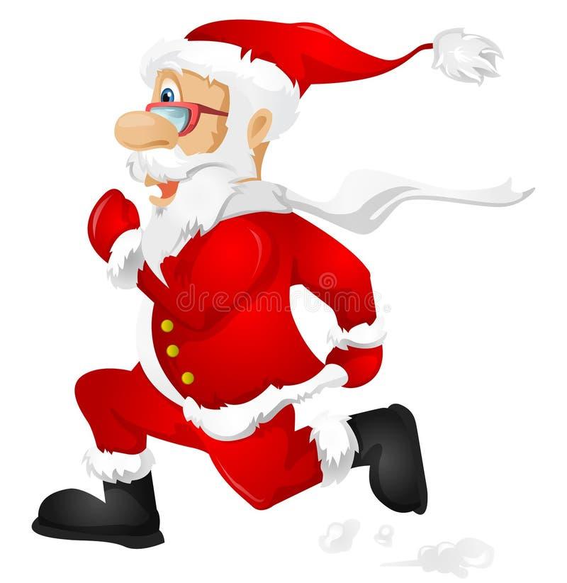 Santa Claus vector illustratie