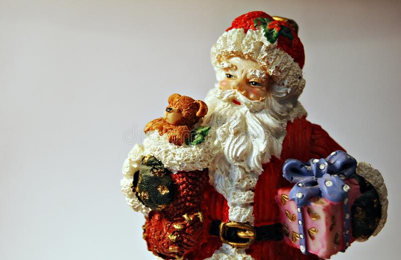 Santa Claus royalty-vrije stock fotografie