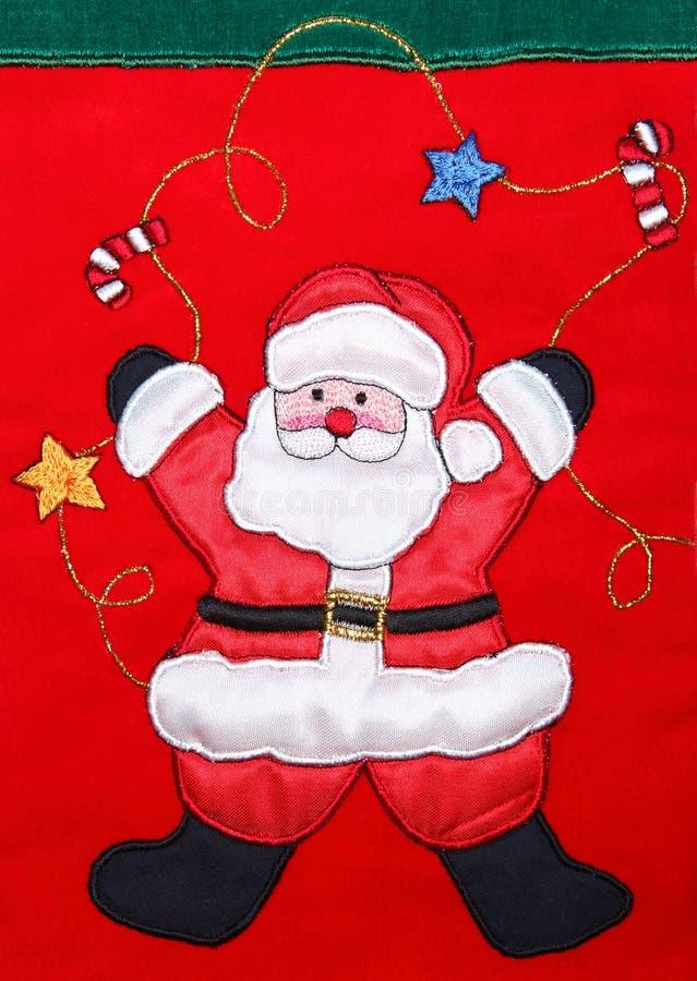 Santa Claus fotos de archivo libres de regalías