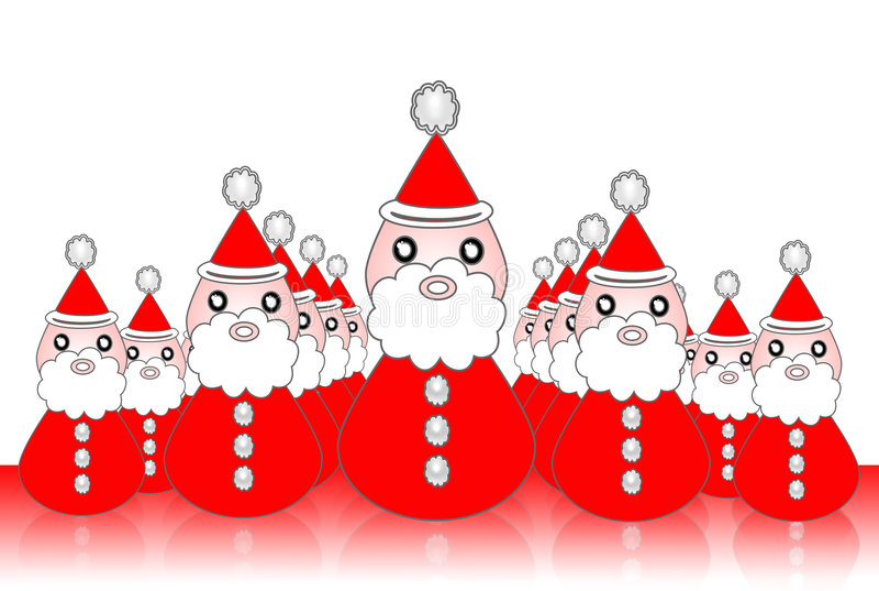 Download Santa Claus Stock Photos - Image: 3679543