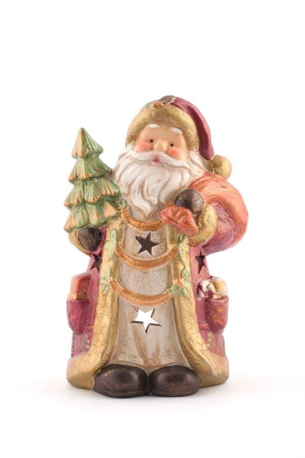 Santa claus obrazy royalty free