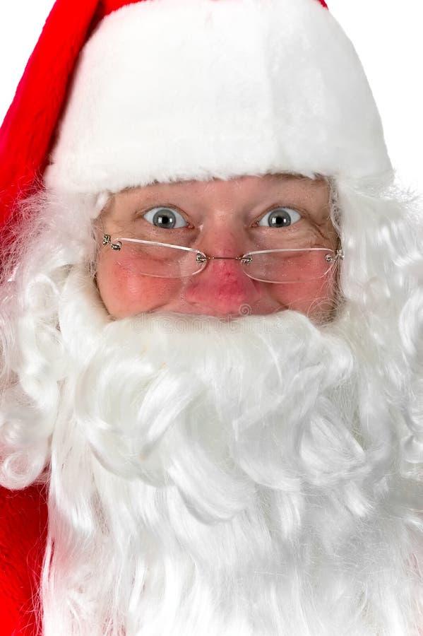 Download Santa Claus stock image. Image of list, nice, christmas - 6515507
