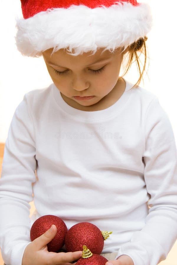Download Santa Claus стоковое изображение. изображение насчитывающей красивейшее - 6861509