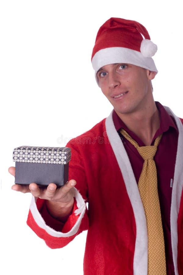 santa Claus στοκ εικόνες