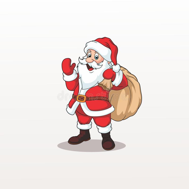 Pictures of santa claus for kids wallpapers stock images