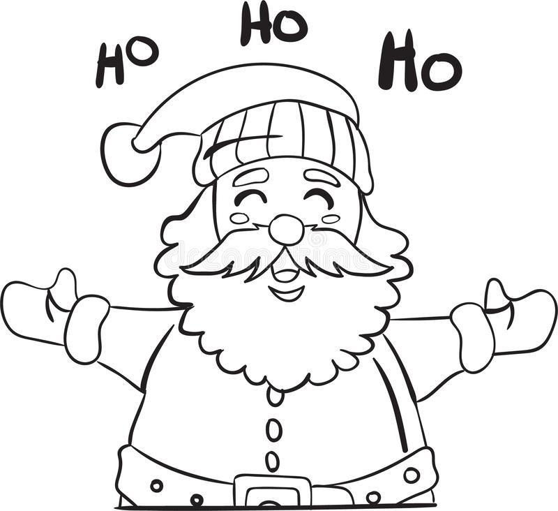 Christmas Coloring Pages | 732x800