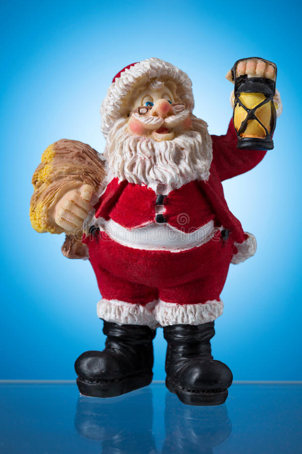 Download Santa Claus Figure, Mysticism Christmas. Stock Image - Image: 35749259
