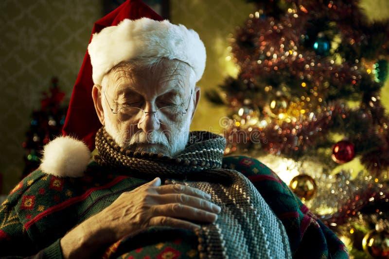 Download Santa Claus stock image. Image of grandparent, adult - 34583231
