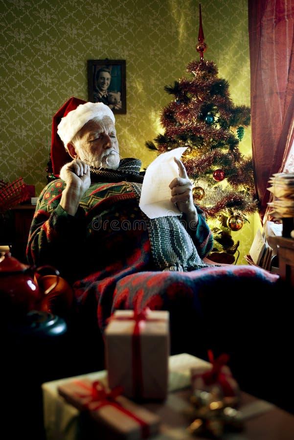 Download Santa Claus stock image. Image of caucasian, culture - 34582865
