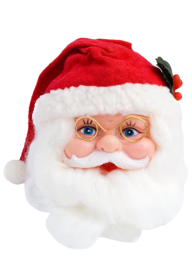 Download Santa Clause stock image. Image of isolated, claus, happy - 11843997